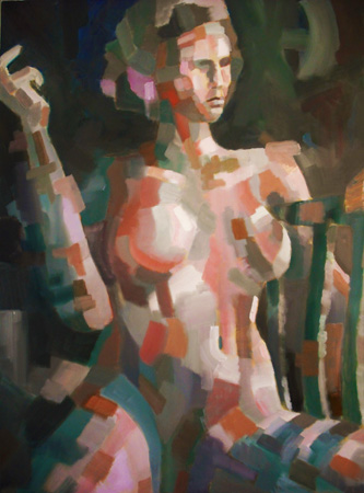 Cours d'art par correspondance_M.D.Truong_EBAMA