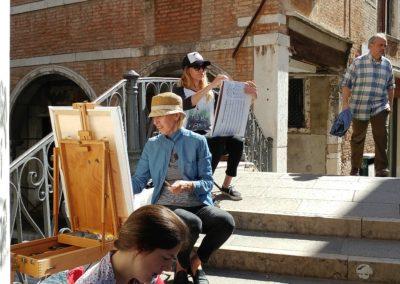 Stage du dessin_Venise_EBAMA_Miracoli 2017