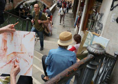 Stage_dessin peinture_Venise_EBAMA_Miracoli