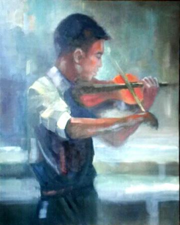 cours peinture huile_M.D.Truong_EBAMA