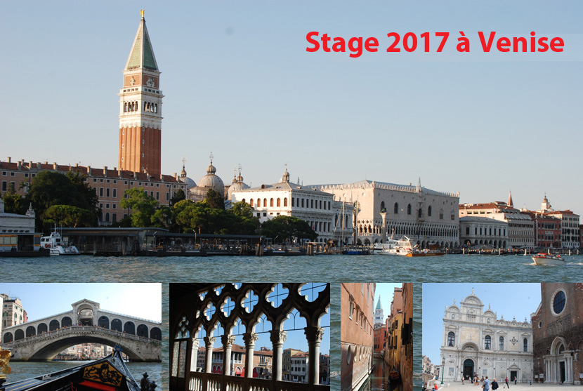 stage peinture venise 2017
