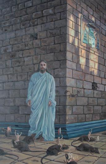 Jésus Rédempteur