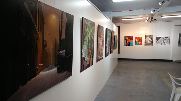 beaux arts de montreal exposition