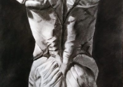 Isabelle Chicoine_ecole des beaux arts de montreal