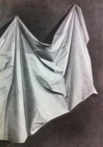 Éliane Bérard. École des Beaux-arts de Montréal