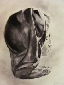 Isabelle Picard. École des Beaux-arts de Montréal