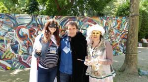 Groupe Artus à la Biennale de Venise 2017