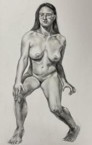 Saskia Mathieu